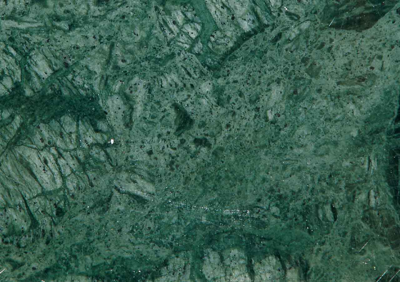 Emerald Green Marble : The marble touch emerald green